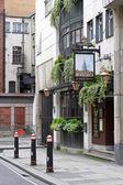 St Brides Tavern — Stock Photo