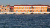 Venice Port Authority — Foto de Stock