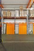 Storage — Stock Photo