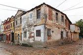 Old Bazaar house — Stock Photo
