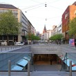 Ernst August Platz Hannover — Stock Photo #51306843