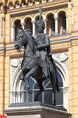Ernest Augustus I Hanover — Foto de Stock