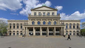 Opera House Hanover — Stock Photo