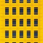 New facade — Stock Photo #6358833