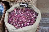 Dried Rose Petals — Foto de Stock