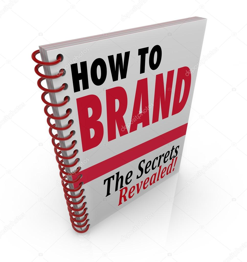 How to brand book advice guide consultant stock photo for Brand consultant