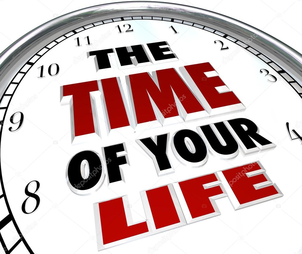 important time of your life Descriptions of life stages can be found in early greek literature from the time of   as important as the stages themselves are, the change periods between  stages are  if you are only a few years into your present life stage, plan for this  stage.
