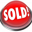 Sold Red Button Light Final Deal Auction Bid — Stock Photo #39071369