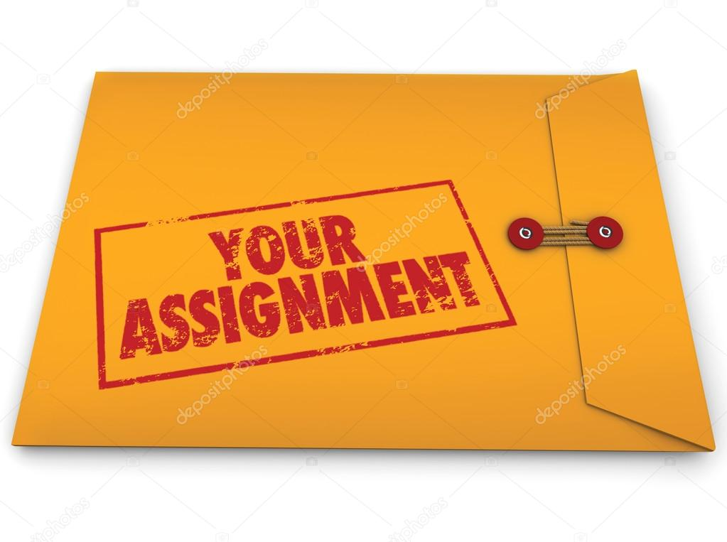 Assignment task