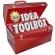 IdeToolbox — Stock Photo #41559853