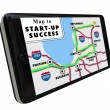 Road Map — Stock Photo #43551675