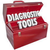 Diagnostic Tools — Stock Photo