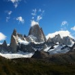 Mount Fitz Roy — Stock Photo #30606969