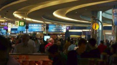 In aeroporto — Video Stock