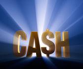 Cash — Stock Photo