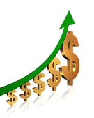 Improving Prospects — Stock Photo