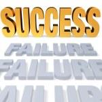 Постер, плакат: Success At Last