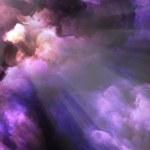 Maelstrom Storm Painting — Stock Photo #44045951
