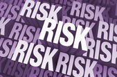 Full Of Risk — Stock Photo