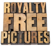 Royalty free pictures — Foto de Stock