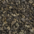 Stock Photo: Gunpowder green tea