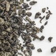 Gunpowdert green tea — Stok fotoğraf