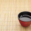 Постер, плакат: Japanese cup of tea
