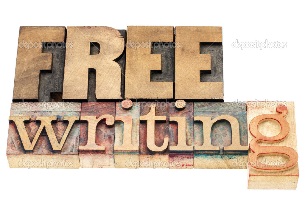 free-writing - ღ◕التطوير المهني لمعلمي اللغة الانجليزية◕ღ ...