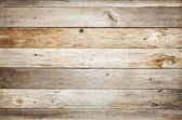 Rustic barn wood background — Foto Stock