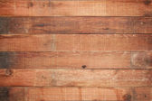 Red barn wood background — Stock Photo