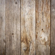 Grunge weathered barn wood — Stock Photo