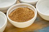 Camu fruit powder — Foto de Stock
