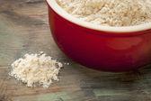 Glutenu mąki kokosowego wolna — Zdjęcie stockowe