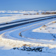 Stock Photo: Winter travel in Colorado
