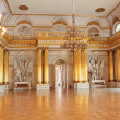 Hermitage Museum - Lizenzfreies Foto