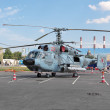 KA-29 helicopter — Stock Photo