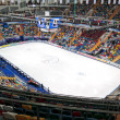 Ice arena - Lizenzfreies Foto