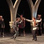 ������, ������: Hamlet Play