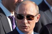 Vladimir Putin — Stock Photo
