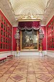 Hermitage Museum — Stock Photo