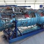 Model engine — Stock Photo #18455049