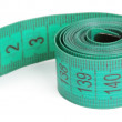 Tape-line — Stock Photo