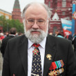 Stock Photo: Vladimir Churov