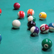 Billiards — Stock Photo #18453957