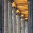 Colonnade — Stock Photo