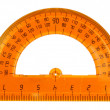 Protractor — Stock Photo #18454897
