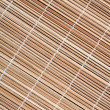 Bamboo napkin — Stock Photo #18456807