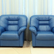 Armchairs - Stock Photo