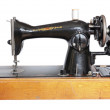 Stock Photo: Sewing-machine