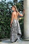 Beautiful woman — Stockfoto
